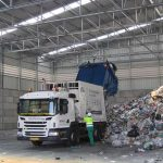 Recyklačný priemysel