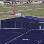 Hangár pre lietadlá