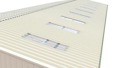 light panels
