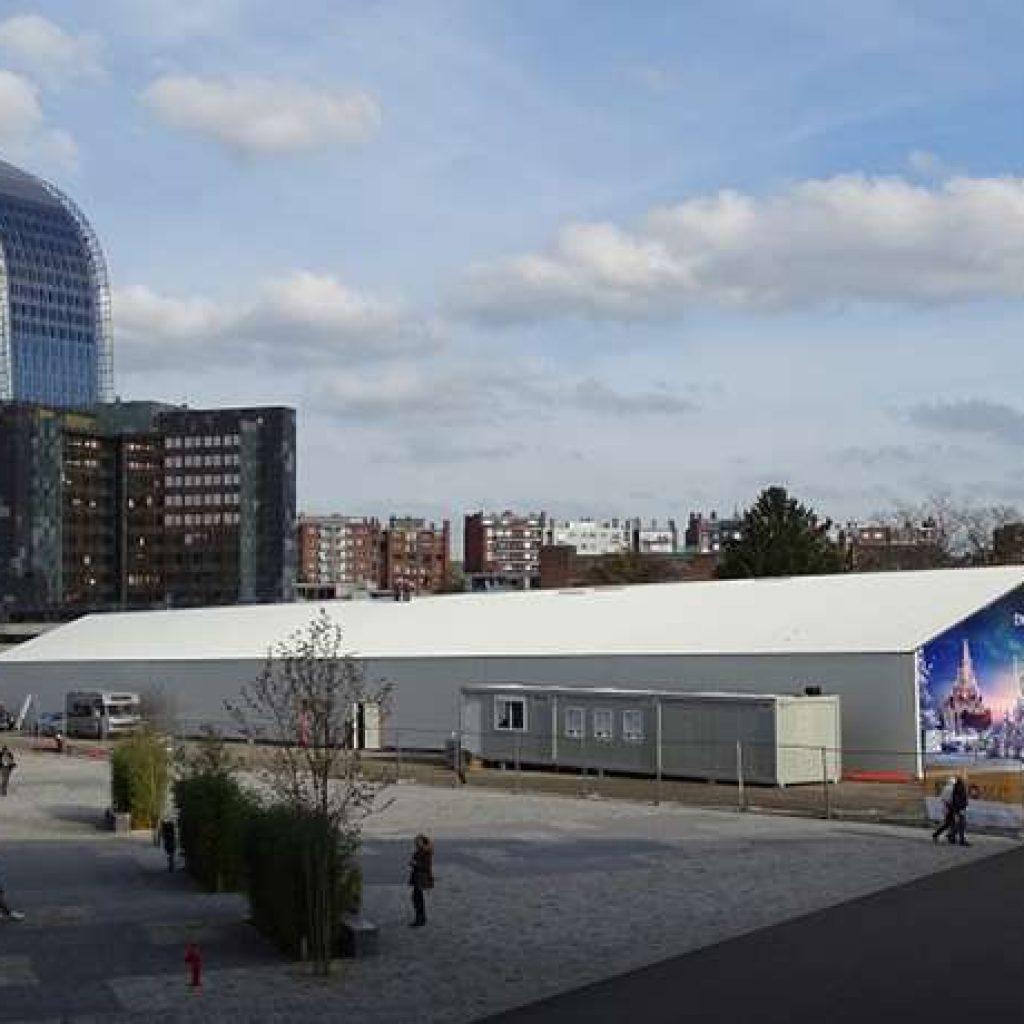 Temporary Buildings Industrial Buildings Frisomat Com