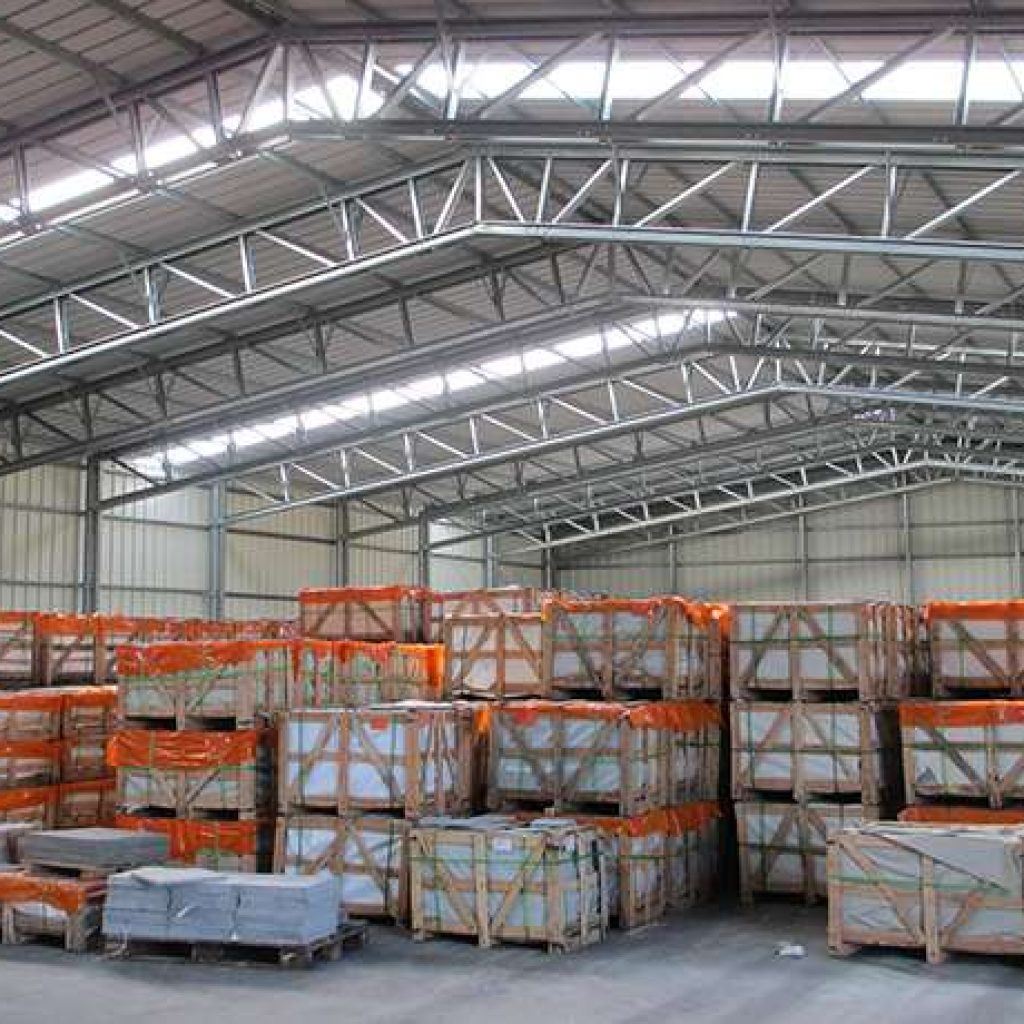 Warehouses Industrial Buildings Frisomat Com