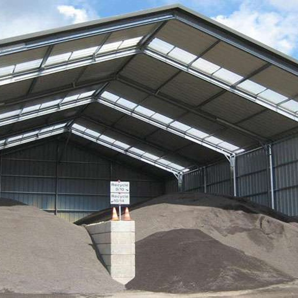 Bulk Storage Industrial Buildings Frisomat Com
