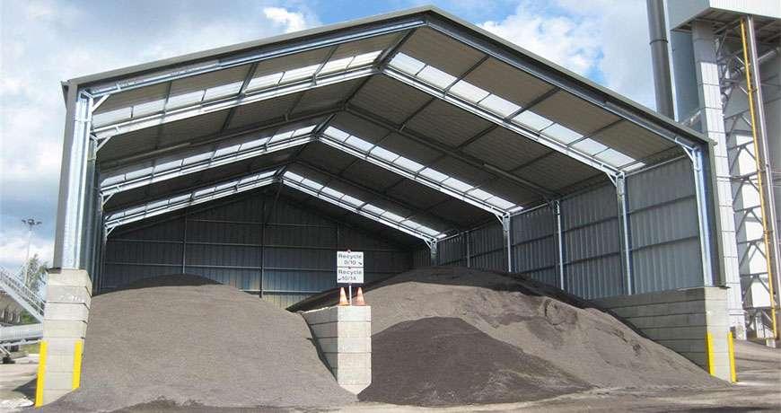 Bulk Storage Industrial Buildings Frisomat Com