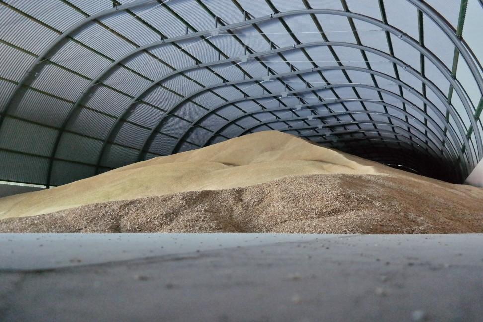 farming storage
