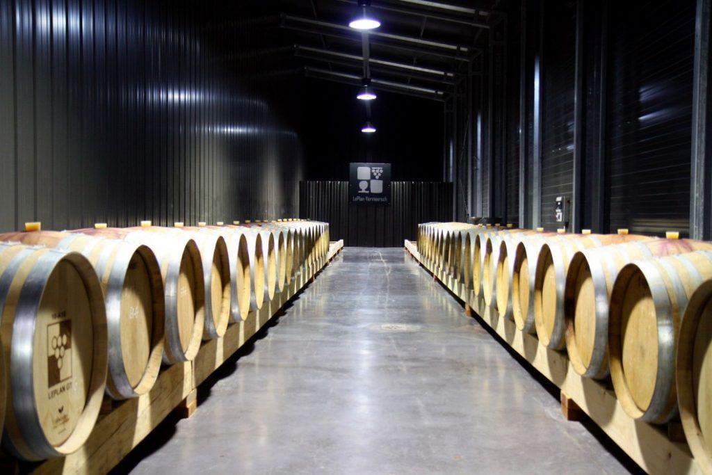 custom winery