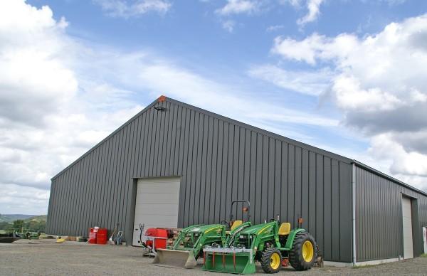 frisomat agricultural storage