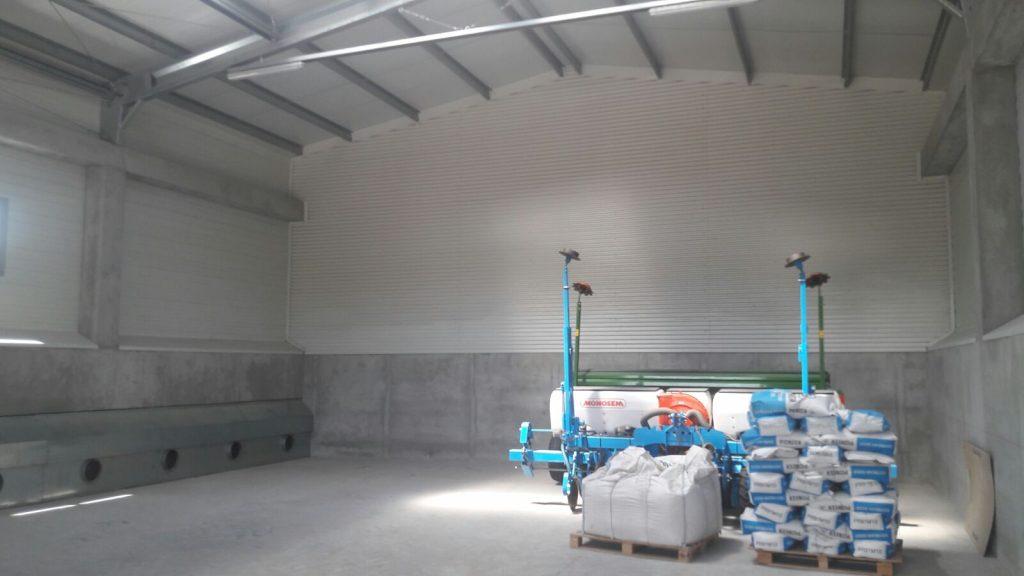 storage building builders