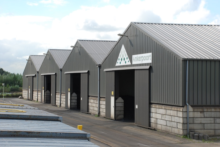 temporary building manufacturers