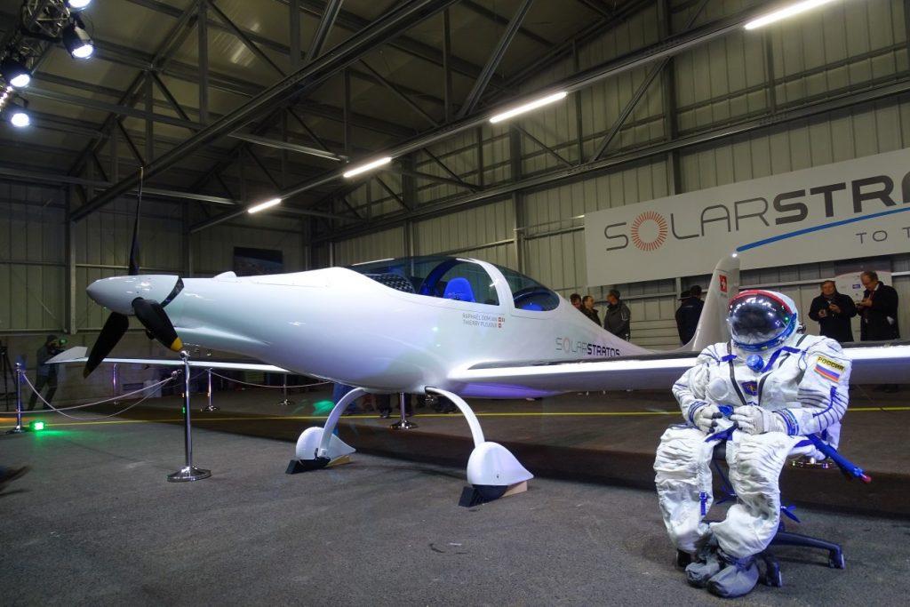 industrial aircraft hangars