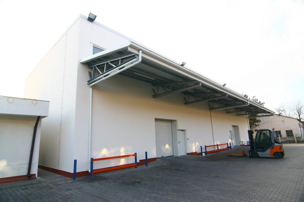 custom Warehouses