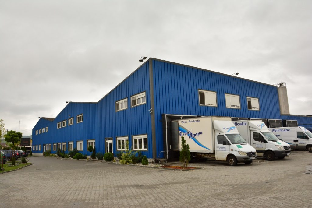 insulated Warehouses