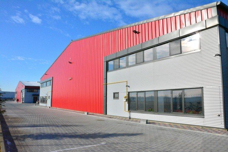 high quality Warehouses