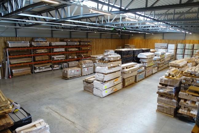 affordable Warehouses Belgium