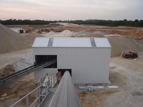 Bulk Storage Builders