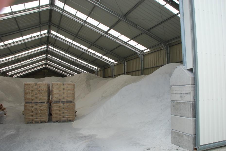 construct bulk sotrage