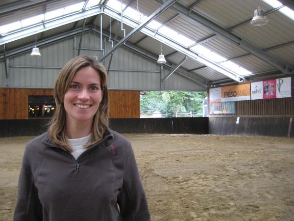 riding arena builders