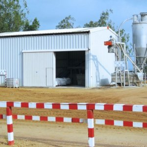 Chemical Building Manufacturers